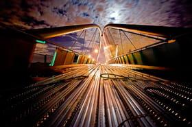 Vos plus beaux paysages urbains de nuit