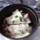 Plat : Le Relais Des Iles  - Cocotte de poissons -