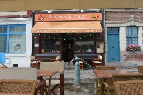Au Quai du Wault