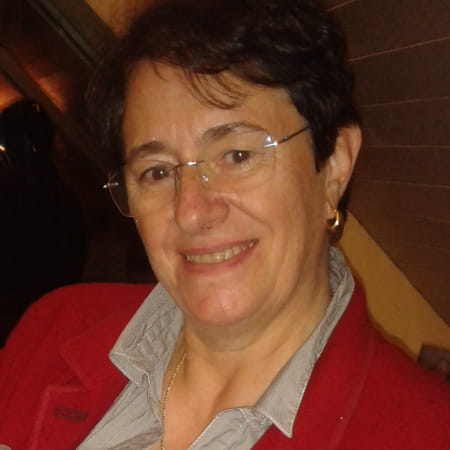 Isabelle Botti-Ballinger