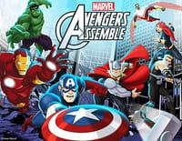 Marvel's Avengers : Secret Wars : Le vibranium