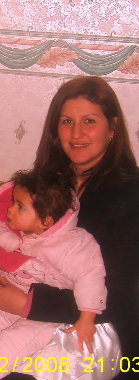Dalila Bourai
