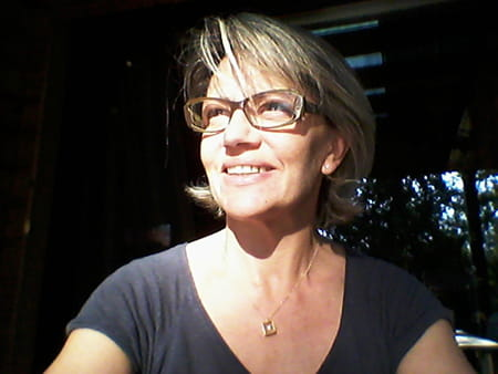 Marie Bardet Tronville