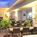 Restaurant le Téléférique  - Salle Interieure -   © restaurant-teleferique.com
