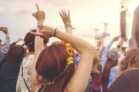 Festival: les événements qui vous attendent cet été 2017