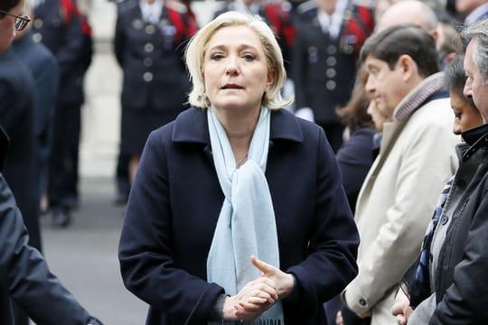 Présidentielle 2017: résultat du dernier sondage Macron - Le Pen
