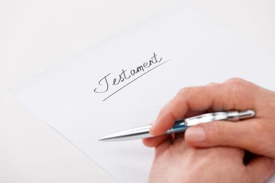 Frais de succession: barème, calcul et paiement