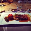 Restaurant : Auberge de la Camarette  - Été 2012 -