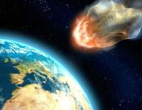 Forces de la nature : Astéroïdes, la grande apocalypse