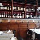 Tables et Comptoir
