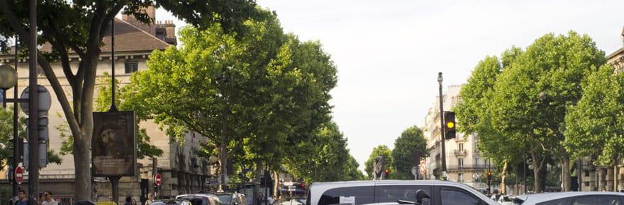 Grève des taxis : plusieurs incidents, la liste desperturbations