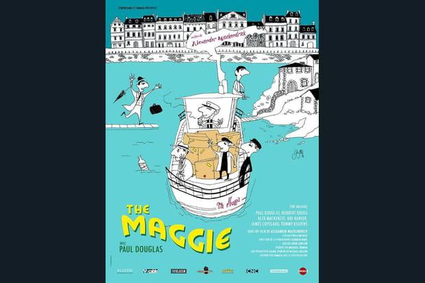 The Maggie - Photo 1