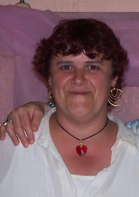 Anne Pruvost
