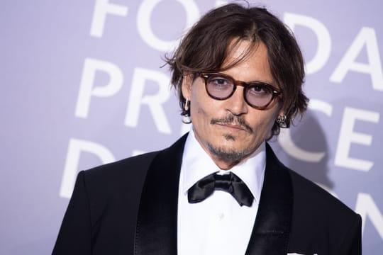 Johnny Depp: Amber Heard, Pirates des Caraïbes... Biographie du rebelle d'Hollywood