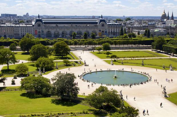 25e: Musée de l'Orangerie, Paris