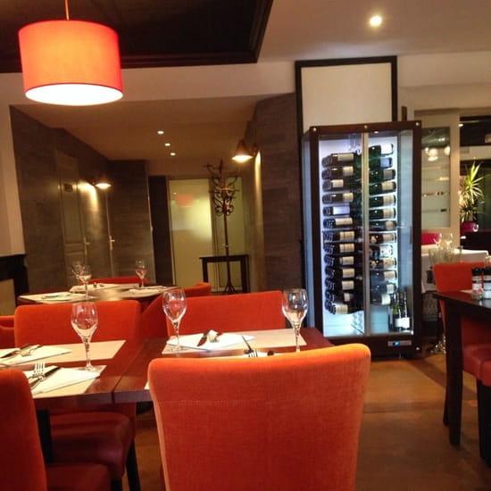 Restaurant : Le Comptoir Brasserie