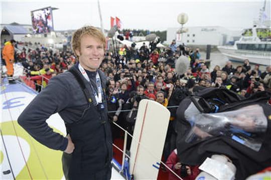 François Gabart, invité de Linternaute.com
