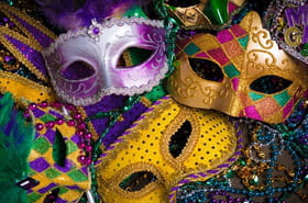 D'où vient l'étonnante tradition de Mardi gras?