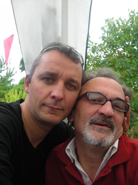 Laurent Deshayes