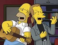 Les Simpson : Tous les huit ans
