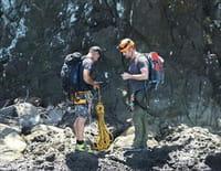 Cap Horn : retour sur l'expédition : Arnaud Ducret