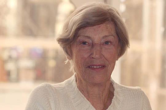 Louis de Funès : sa veuve, Jeanne Barthélémy de Maupassant, est décédée