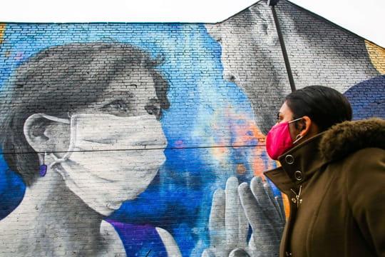 DIRECT. Coronavirus en France: 627morts de plus, un plateau sur le nombre de cas