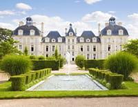 Les châteaux de la Loire : Cheverny