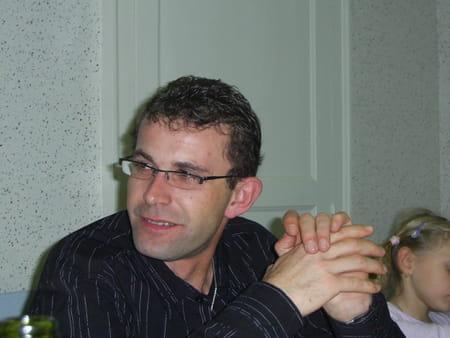 Christophe Carteron