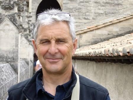 Guy Combeau
