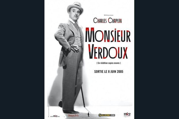 Monsieur Verdoux - Photo 1