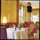 Le Jardin des Remparts  - Salle de restaurant -   © Eliphot Aix en Provence