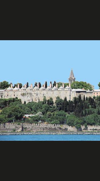 Le palais de Topkapi, le cœur de l'empire Ottoman