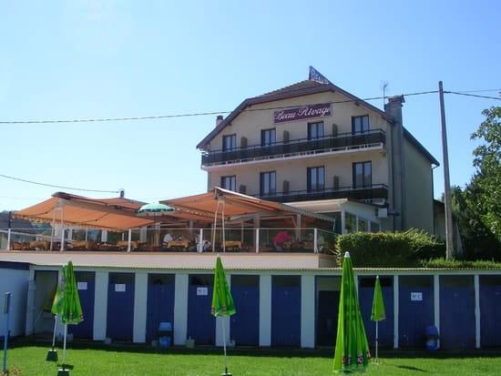 Hôtel Beau Rivage  - Une nouvelle équipe au bord du Lac de Paladru -