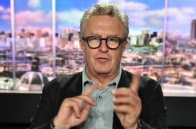 Michel Field: pourquoi il abandonne le groupe France Télévisions?