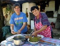Cuisines des terroirs : La Macédoine