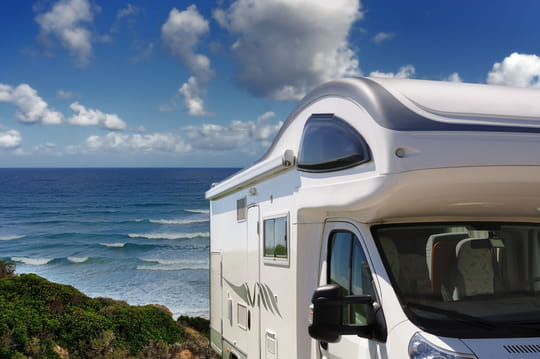 Location de camping-car: prix, conditions, permis