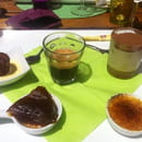 Dessert : La Maisons des Saveurs  - Café gourmand -