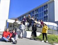 ASKIP, le collège se la raconte : le jour de la sortie scolaire