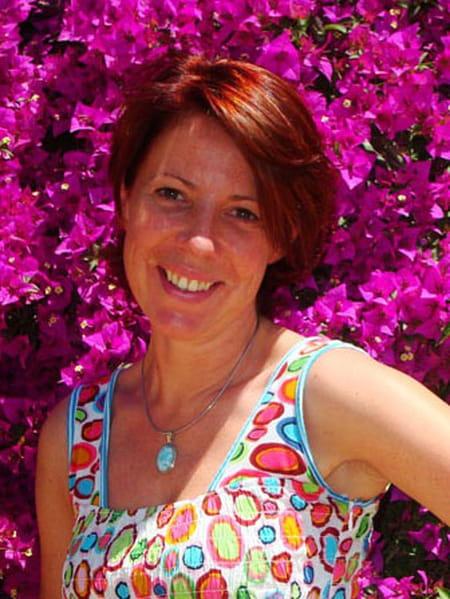 Sandrine Baert