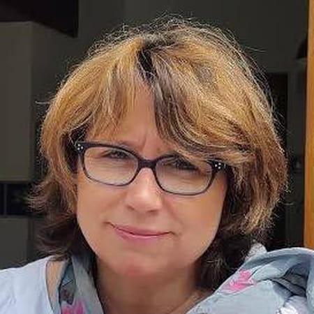 Martine Deseine