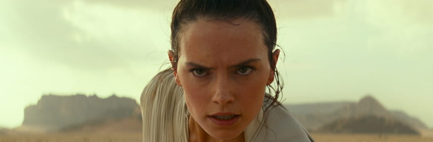 Star Wars: que dévoile le nouvel extrait de l'épisode 9?