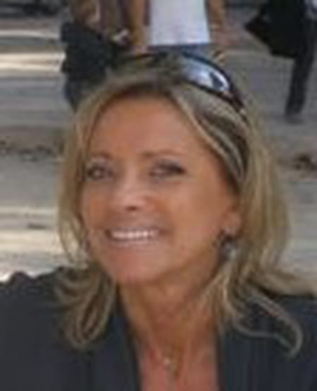 Caroline Pèpe