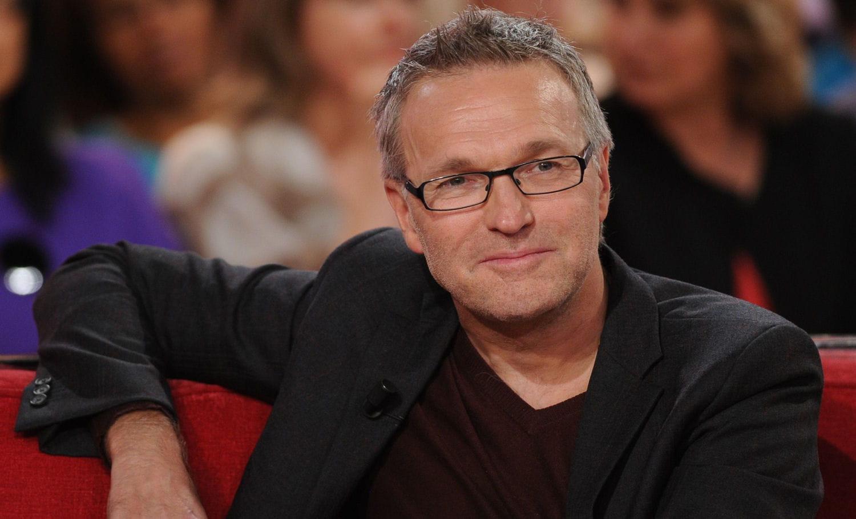 On n'est pas couché : Laurent Ruquier insulté par Gilbert Collard