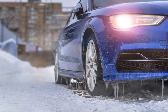 Profitez de la période de creux pour équiper votre voiture en pneus hiver ou 4saisons