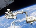 Exploration spatiale, objectif infini