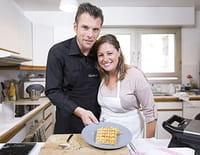Norbert, commis d'office : Brahim et l'omelette / Elodie et le poisson pané