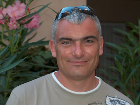 Patrick Thonneau