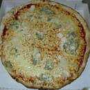 Al Dente  - toujours une de nos pizzas -