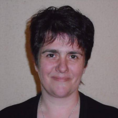 Isabelle Monvoisin